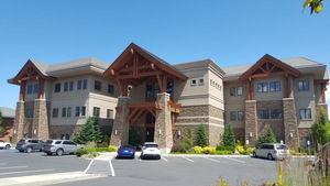 309 E. Farwell Rd. Suite 200, Spokane, WA, 99218