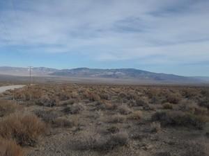 MOUNTAIN WATER RANCH, Silverpeak, NV, 89047