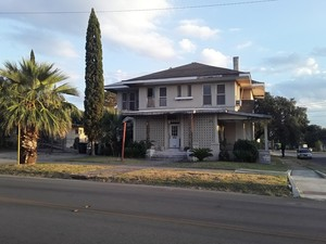 1142 W Woodlawn Ave, San Antonio, TX, 78201