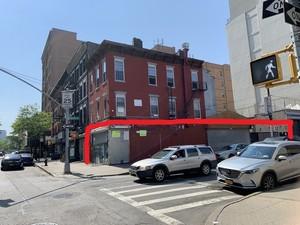 463 Dekalb Ave, Brooklyn, NY, 11205