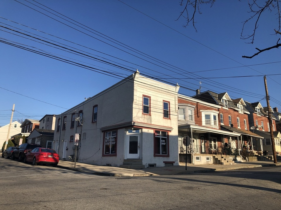 1201 Arch Street, Norristown, PA, 19401
