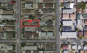 1146 S. Normandie Ave. , Los Angeles, CA, 90006