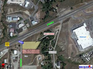 Squaw Creek Road , Casper, 82604