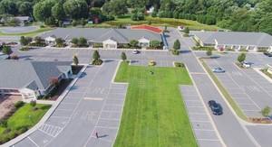 1324 Belmont Avenue, Unit 105A, Salisbury, MD, 21804