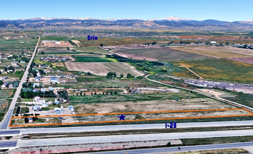 3963 Weld County Road 6, Erie, CO, 80516