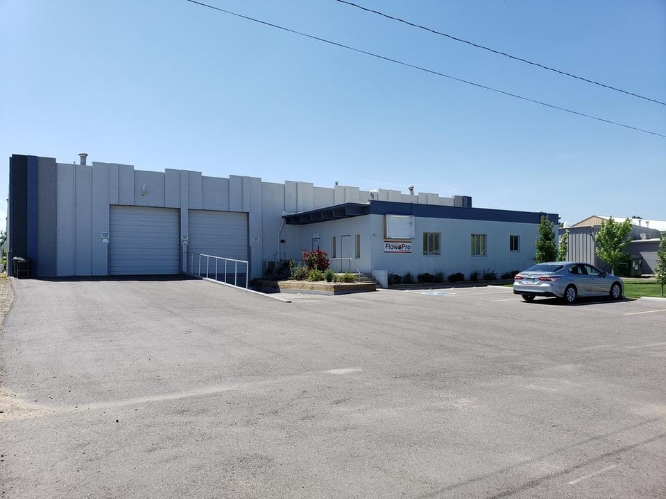 1005 N 2nd Street, Berthoud, CO, 80513