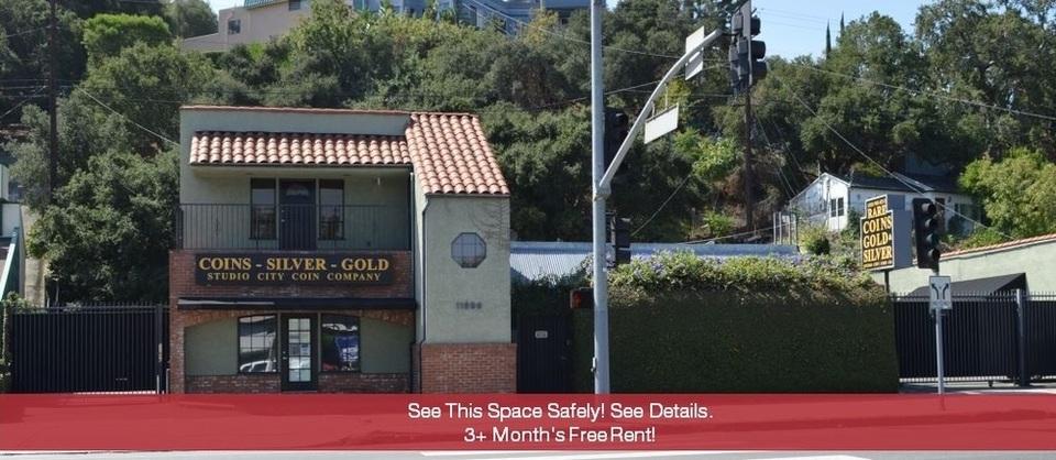 11696 Ventura Blvd., Studio City, CA, 91604