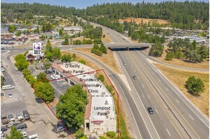 131 - 137 Olympia Park Road, Grass Valley, CA, 95945