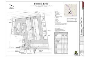 1860 and 1876 Belmont Loop, Woodland, WA, 98674