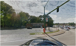 12101 Jefferson, Newport News, VA, 23602