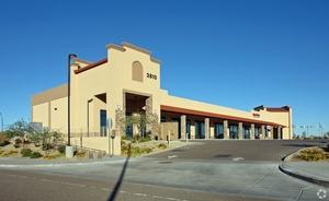 3810 South Estrella Parkway, Goodyear, AZ, 85338