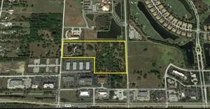 13290 Palomino Lane and 13301 Apaloosa Lane, Fort Myers, FL, 33912