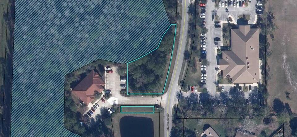 0 Eagle Harbor Pky, Fleming Island, FL, 32003