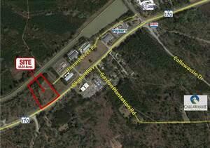 Lot 9 Hazzard Creek, Ridgeland, SC, 29936