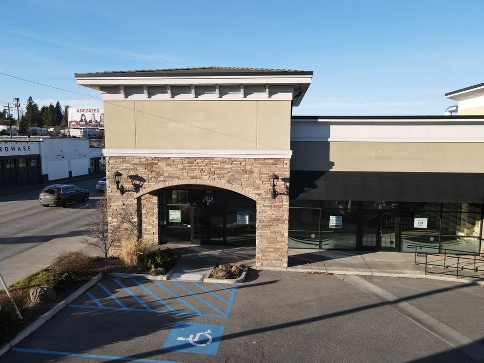 2915 E. 29th AVe, Spokane, WA, 99223