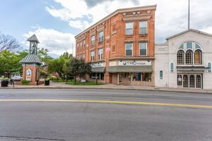 285-291 Gregory St, Rochester, NY, 14620