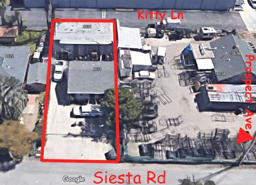 8621 Siesta Rd, Santee, CA, 92071-4538