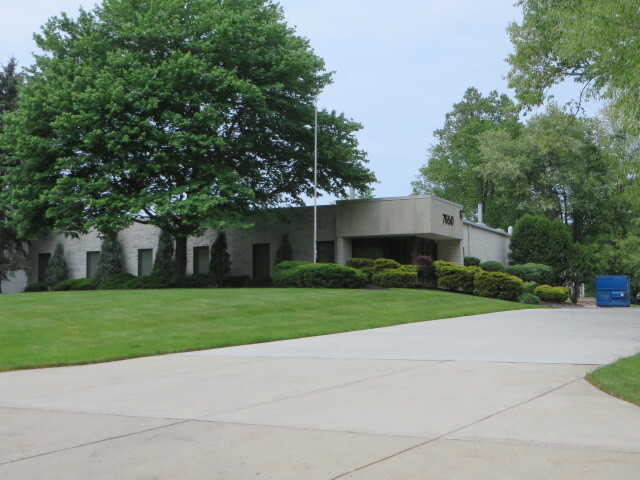 7650 Hub Parkway, Cleveland (Valley View), OH, 44125