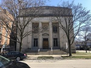1453 Maple Avenue, Evanston, 60201
