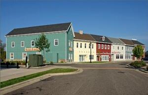 105 New England Place, Stillwater, MN, USA, Stillwater, MN, 55082
