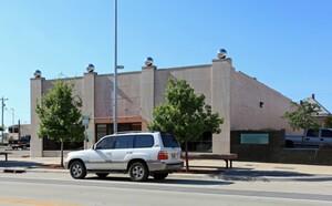 614 W. Sheridan Ave., Oklahoma City, OK, 73102
