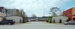 523-529 W Chicago Ave, East Chicago, IN, 46312-3206