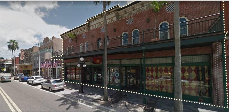 1507 E 7th Avenue, Tampa, FL, 33605