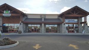 14017 N. Newport Hwy. Suites H-I, Mead, WA, 99021