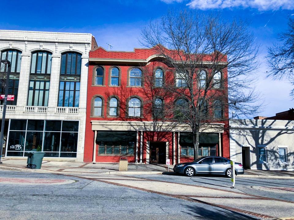 1720 Main St, Columbia, SC, 29201