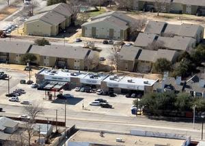 12301 Plano Road, Dallas, TX, 75243