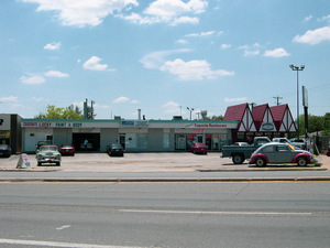 1018 East Irving Blvd, Irving, TX, 75060