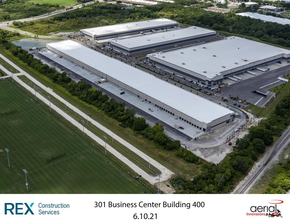 301 Business Center, Tampa, FL