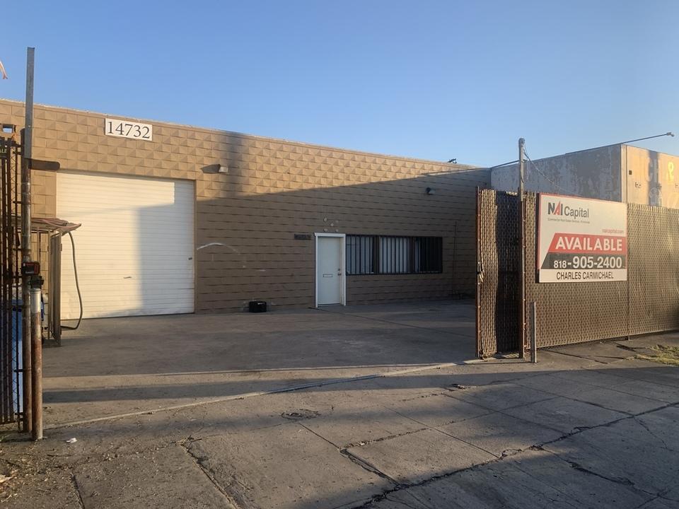 14732 Calvert Street, Van Nuys, CA, 91411