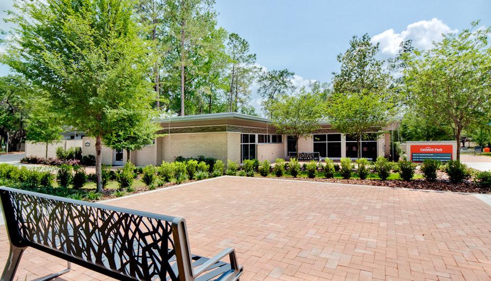 1120 Northwest 8th Avenue, Gainesville, FL, 32601