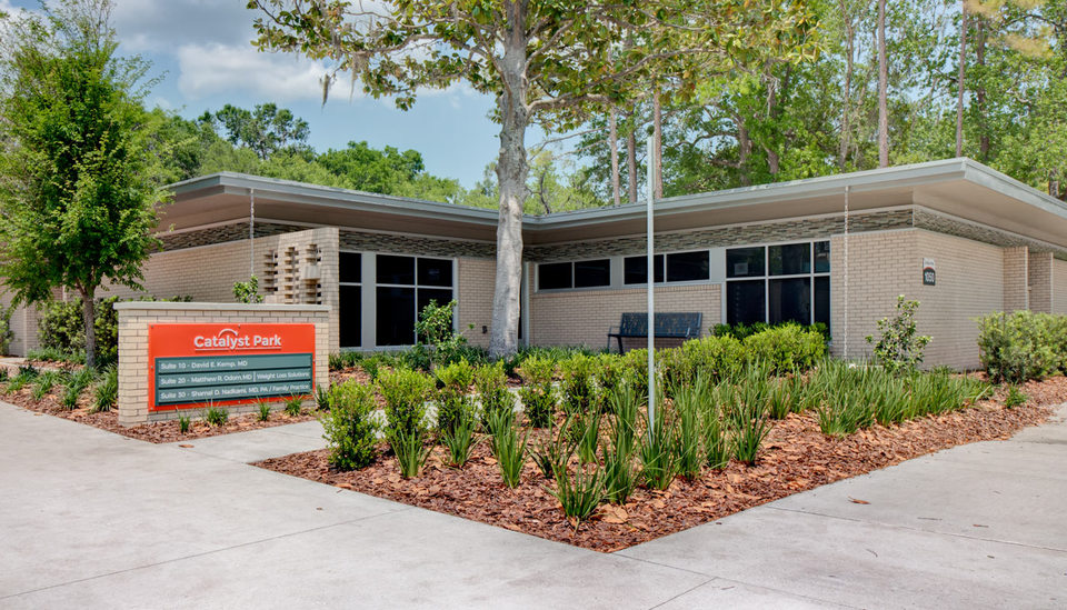 1090 NW 8th Ave, Gainesville, FL, 32601