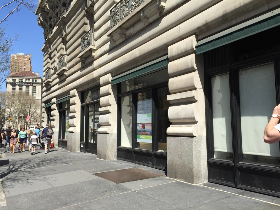 2070 Broadway, New York, NY, 10023