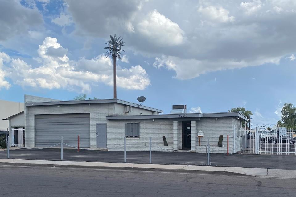 5227 W. Lamar Road, Glendale, AZ, 85301