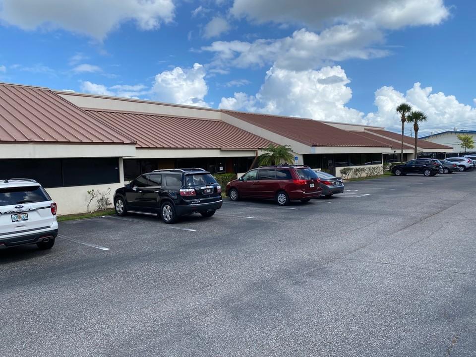 3320-3380 Scherer Drive, St. Petersburg, FL, 33716