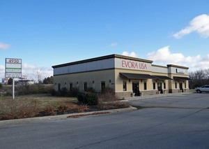 4950 N. Memorial Parkway, Huntsville, AL, 35810