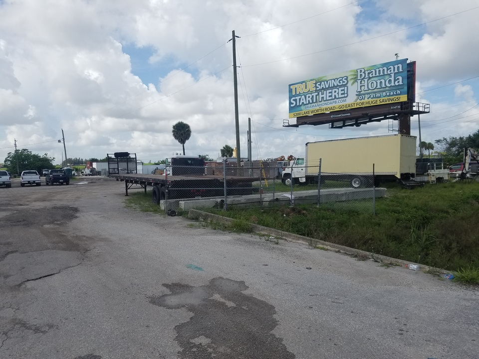 Warehouse For Sale West Palm Beach