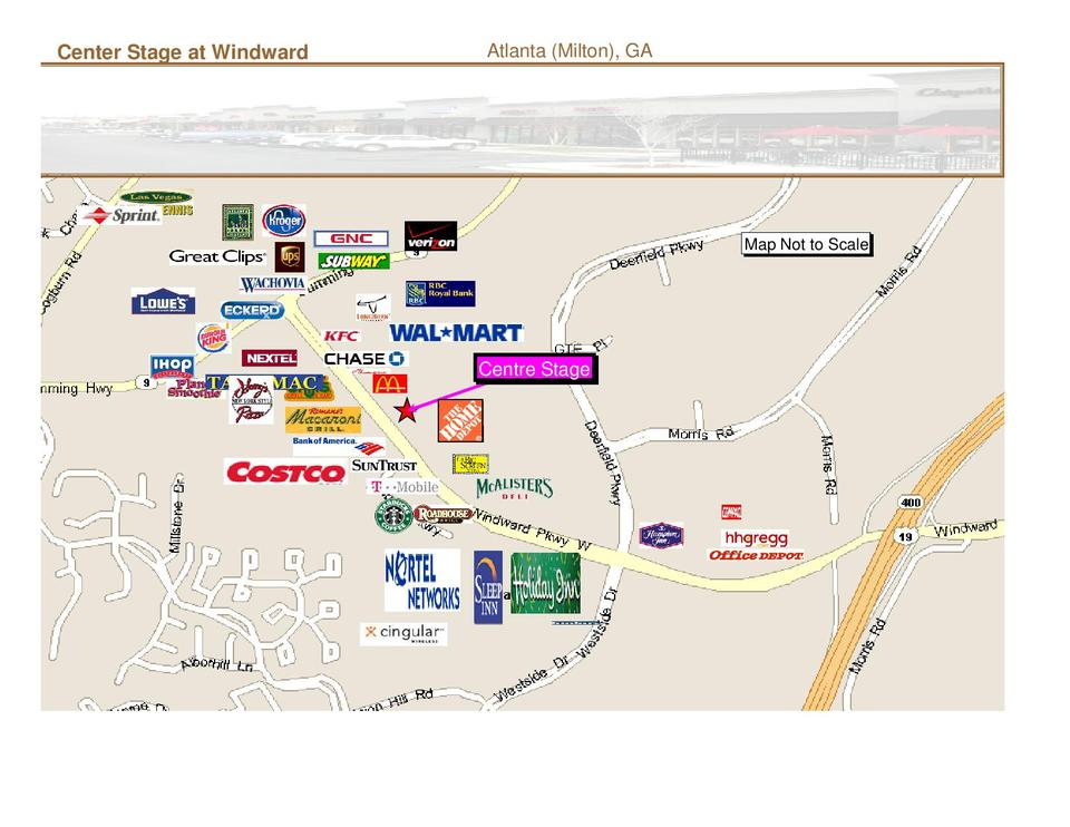 Nnn On 2017 >> RESTAURANT 2,400 SF. retail. High traffic count. High income area - 5230-5250 Windward Parkway ...