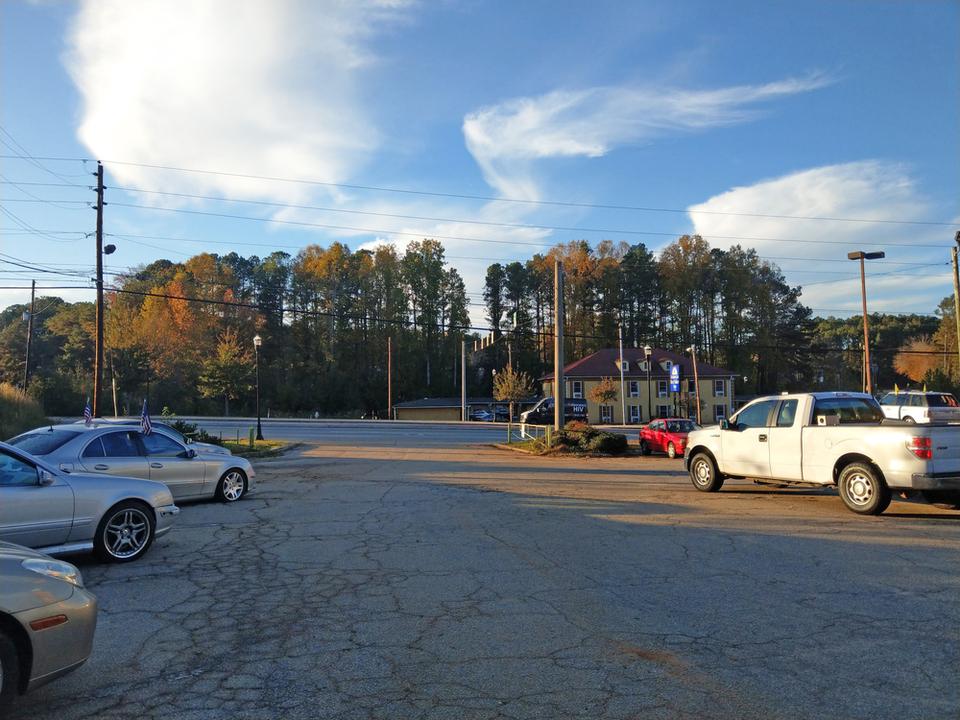 Month Car Lease Metro Atlanta