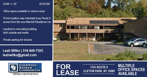 1741 Route 9, Clifton Park, NY, 12065