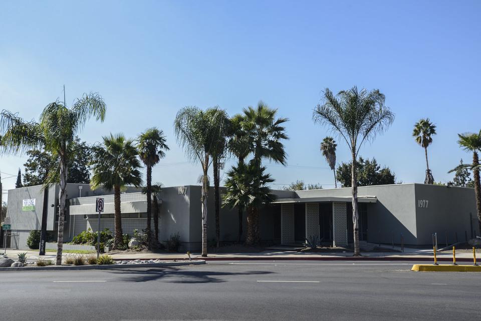 1977 N Garey Ave , Pomona , CA, 91767