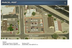 14401, 14405, 14407 N Primrose Street, El Mirage, AZ, 85335