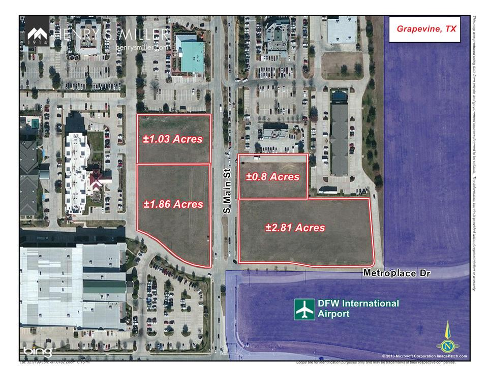 Commercial Property For Sale Grapevine Tx