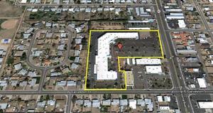 670 N. Arizona Ave. (PAD only Sale), Chandler, AZ, 85224