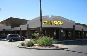 808-856 S. Alma School Rd. , Mesa, AZ, 85210
