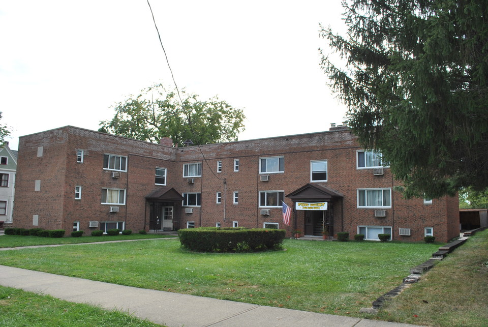 Apartments In Old Brooklyn Ohio
