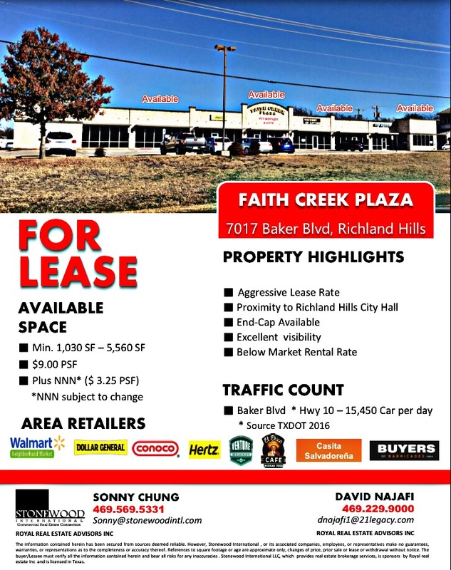 7017 Baker Blvd, Richland Hills , TX, 76118